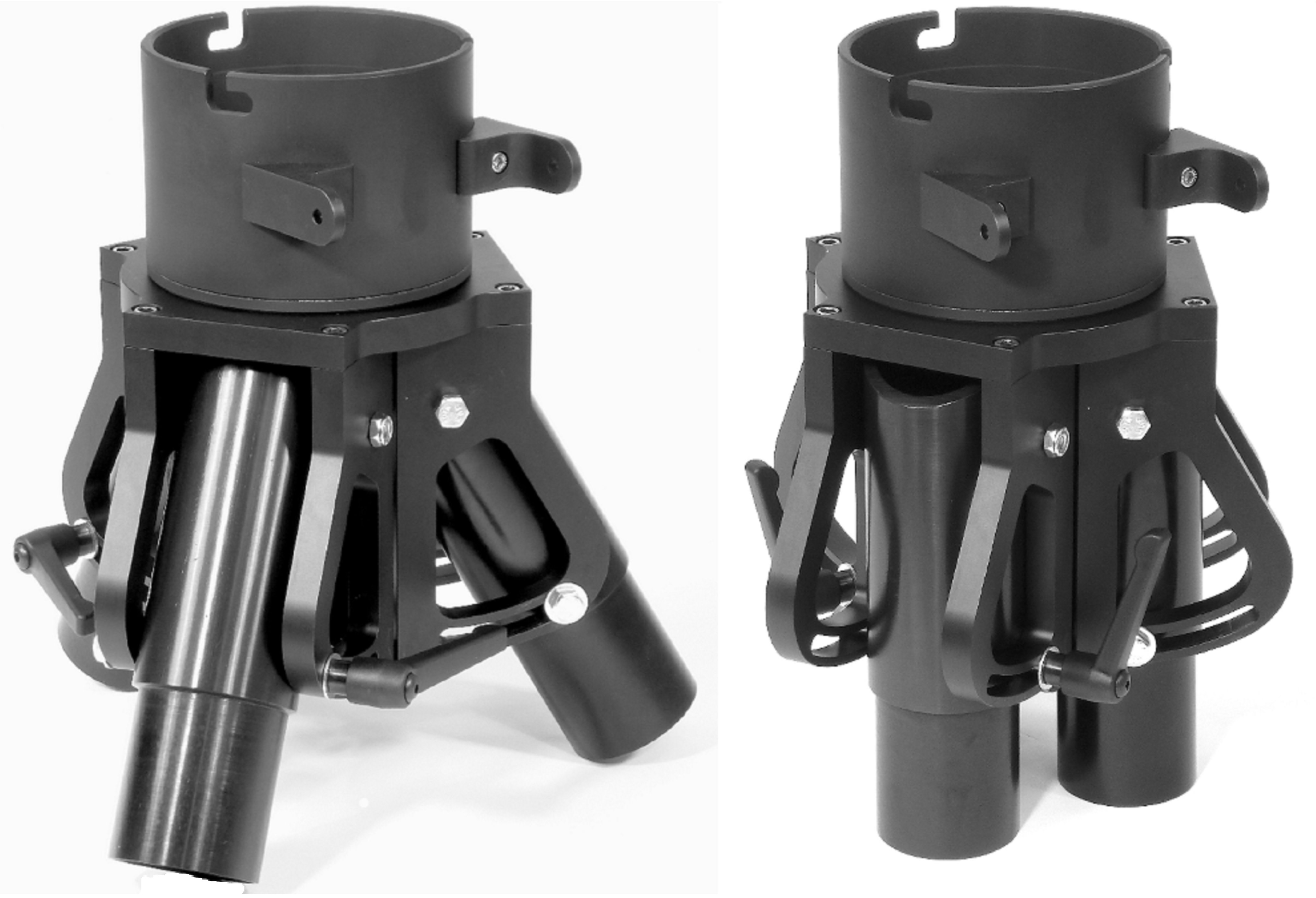Tripods / Pier Adapters